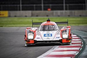 WEC Новость Manor решила перейти в LMP1