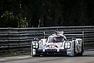 Le Mans Franchitti tenía un acuerdo con Porsche en 2015
