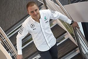 Resmi: Valtteri Bottas, Mercedes'te Rosberg'in yerine geçti!