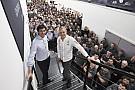 F1 Wolff espera ver a Bottas luchar por victorias y campeonatos