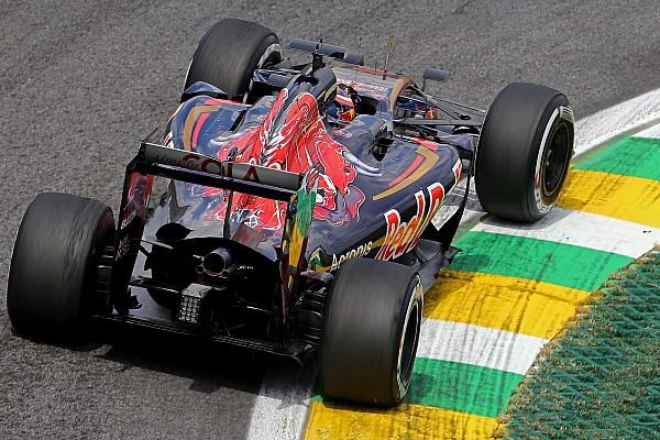 Formula 1 Ultime notizie Toro Rosso: la carrozzeria avrà la verniciatura opaca