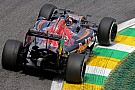 Formula 1 Toro Rosso: la carrozzeria avrà la verniciatura opaca