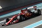 سيارات الفورمولا واحد 2017 قد تكون أسرع بـ 40 كم/ساعة على المنعطفات