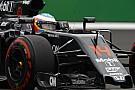 Formule 1 McLaren