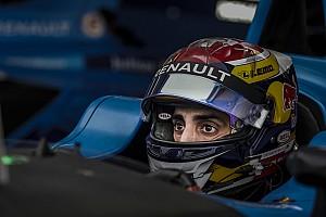 WEC Nieuws Buemi mist WEC Prologue vanwege ePrix Mexico