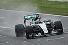 Pirelli разрешили провести дополнительные тесты