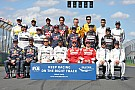 Los pilotos, dorsales y equipos de la temporada 2017 de F1