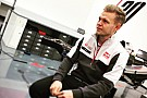 F1 Kevin Magnussen estuvo en las instalaciones de Haas F1