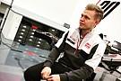 Forma-1 Magnussen csalódott a Renault megjegyezései miatt
