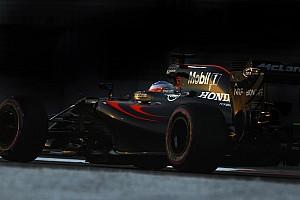 Formula 1 Son dakika Renault: Honda 2016'da büyük ilerleme kaydetti