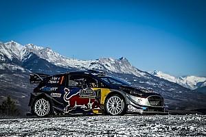 WRC Noticias de última hora Ogier reconoce que estuvo cerca de retirarse