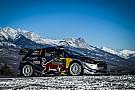 WRC Ogier reconoce que estuvo cerca de retirarse