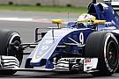 Forma-1 Ericsson tudja, Wehrlein mellett nem lesz könnyű az élete a Sauber-nél