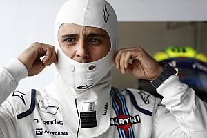"""F1 速報ニュース 【F1】ウイリアムズ、マッサへの復帰打診は""""悪いこと""""だと思っていた"""