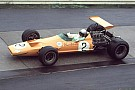Geçmişe bakış: McLaren'ın turuncu araçları
