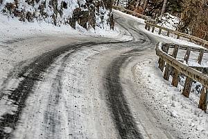 Внаслідок аварії на Ралі Монте-Карло загинув уболівальник