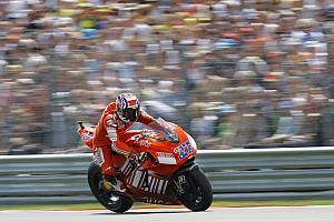 MotoGP Самое интересное Эволюция Ducati. 15 лет в MotoGP