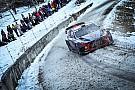 WRC Невилль упрочил лидерство в гонке, Ожье потерял время