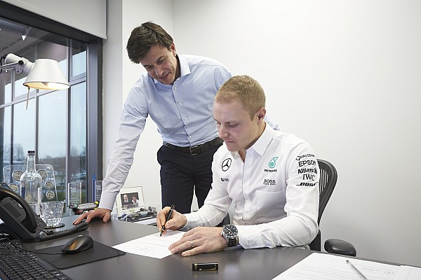 F1 Análisis Análisis: ¿Bottas es solo una salida rápida para Mercedes?