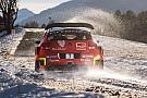 WRC Meeke -