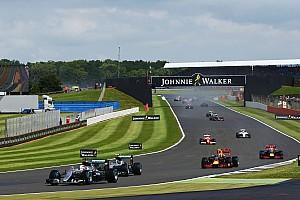 فورمولا 1 أخبار عاجلة القائمون على سباق سيلفرستون يصرّون على عدم اتّخاذ أي قرار بعد