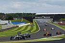 فورمولا 1 القائمون على سباق سيلفرستون يصرّون على عدم اتّخاذ أي قرار بعد