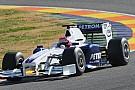 Forma-1 8 éve mutatkozott be a BMW utolsó F1-es autója: F1.09