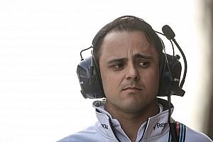 Forma-1 BRÉKING Ha Massa visszatér, akkor az ÉLŐ F1-ES MŰSOR is: Hétfő, 20:00 (LIVE)