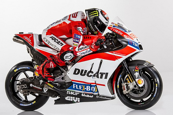 MotoGP Analisi Ducati Desmosedici GP 17: ecco la scheda tecnica della Rossa