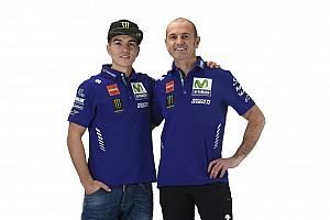"""MotoGP Noticias de última hora """"La frialdad y manejo de la presión de Viñales, impresionan"""""""
