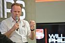 IndyCar Вілл Філліпс став гоночним інженером Foyt