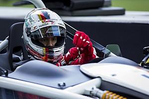 Algemeen Raceverslag Vettel wint zevende ROC Nations Cup voor Duitsland
