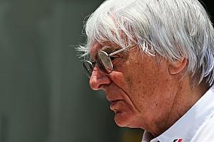 Resmi: Ecclestone F1'in başından ayrıldı, yeni CEO Chase Carey!