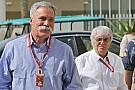 F1 Liberty anuncia la completa adquisición de la F1 y la salida de Ecclestone