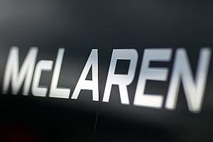 McLaren, Stratasys ile anlaştı