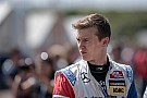GT La McLaren ingaggia Ben Barnicoat per il programma GT