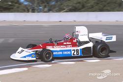 1975 Penske PC3