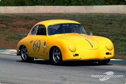 Ernie Cabrera's 356 A