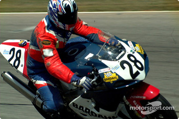 Scott Gooch, Superbike