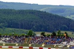 Nurburgring scenery