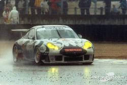 Porsche 911 GT3R-S