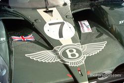 Bentley on grid
