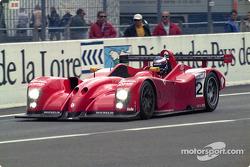 Magnussen exits pits