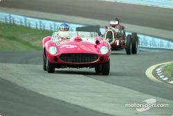 Peter Sachs-Ferrari 355S