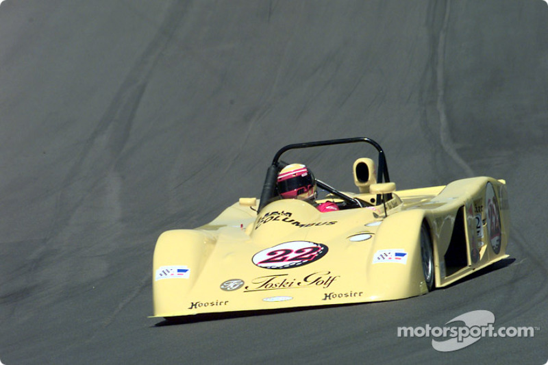 Bob Liebert - Carbir CS01