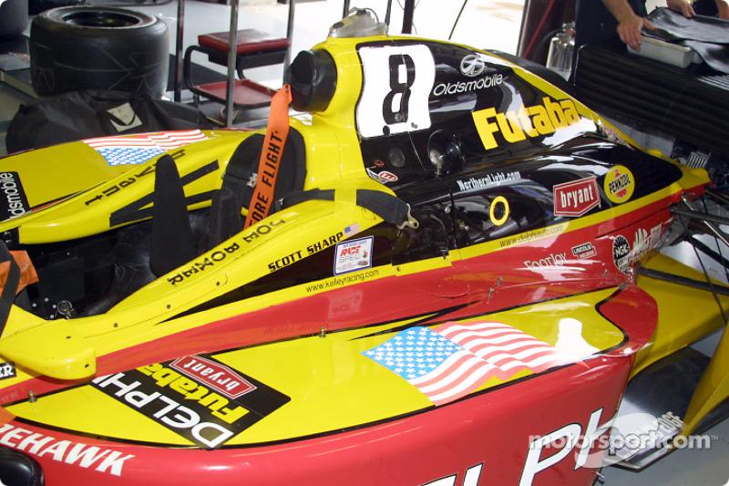 Kelley Racing