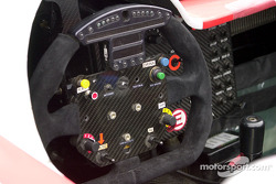 Inside the Panoz