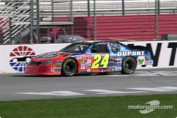 NASCAR-CUP: Jeff Gordon