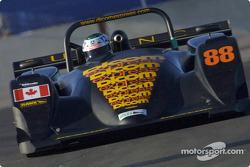 #88 Porschehaus Racing Nissan Lola