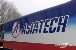 Asiatech truck